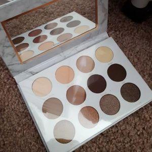 Pur cosmetics soire diaries eyeshadow palette